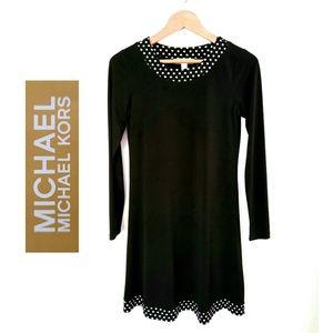 Michael Kors Black Dress ❤